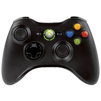 Controle Xbox 360 Original Lacrado Sem Fio Wireless Xbox360