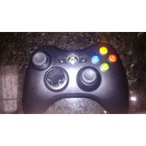 Controle Turbo Xbox 360 30 Modos Usado