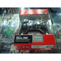 Controle Wireless Xbox 360 C/receptor Usb Para Pc
