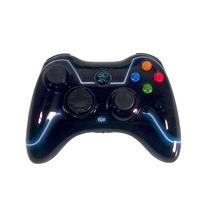 Controle Xbox 360 Wireless S/ Fio Joystick Original Feir G19
