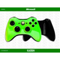 Controle Competição Twist Xbox360 Original - Evzen, Fps Scuf