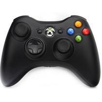 Controle Xbox 360 Sem Fio Wireless Microsoft Original Usado