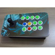 Lindo Controle Arcade Xbox 360 Sem Fio (wireless)