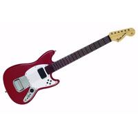 Rock Band 3 Fender Mustang Pro Guitarra Wireless (xbox 360)