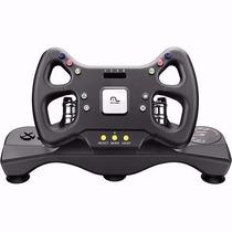 Volante Racer Marcha E Pedal Xbox360 E Pc Js069 Nota Fiscal