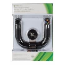Volante Wireless Speed Wheel Sem Fio Microsoft Xbox 360