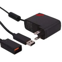 Fonte Adaptador Para Sensor Kinect Xbox 360 Bivolt 110/220v
