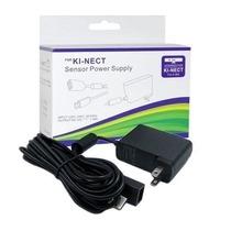 Fonte Adaptador Cabo Kinect Sensor Power Xbox 360 Bivolt
