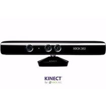 Sensor Microsoft Kinect Para Xbox 360 Original