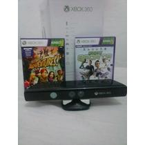 Kinetc Original Para Xbox 360 Com Uma Vez De Uso Novo