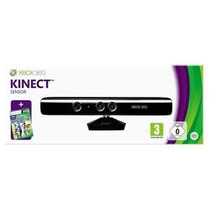 Kinect Sensor Xbox 360 Para Slim+super+fat+arcade+jaspion