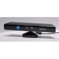 Xbox 360 - Kinect + Jogo Originail De Brinde Envio Imediato