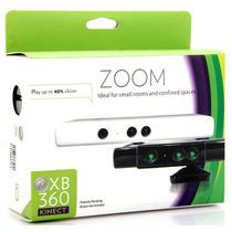 Zoom Para Kinect Xbox 360 - Reduz Espaço Para Jogar