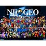Xbox 1ª Geração Coinops 5 Lite + Neo Geo Dvd-1 E Dvd-2