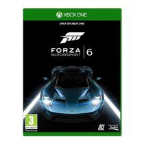 Forza Motorsport 6 - Xbox One - Pré Venda