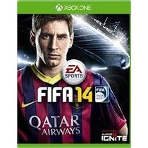 Fifa 14, Xone, Xbox One