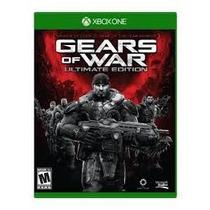 Gears Of War Ultimate Edition Xbox One Português Digital