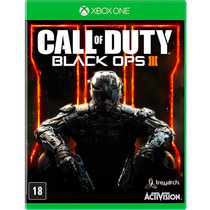 Call Of Duty: Black Ops 3 - Xbox One - Original