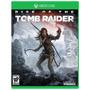 Rise Of The Tomb Raider Xbox One Português Mídia Física