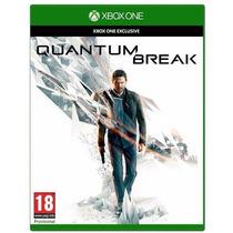 Quantum Break - Pré Venda - Xbox One - Digital - Offline