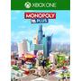Monopoly Plus Xbox One- Conta Offline