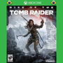 Rise Of The Tomb Raider - Xbox One - Português - Receba Hoje