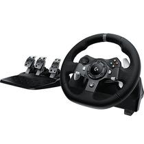 Volante Logitech G920 Xbox One/ Pc