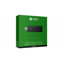 Adaptador Sem Fio Controle Xbox One Original Wireless Pc!