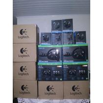 Volante Logitech G920 Para Xbox One E Pc + Câmbio
