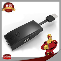 Conversor De Controle Pc E Volantes Ps3 Pc P/ Xbox One E Ps4