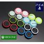 Xbox One Grip Protetor Silicone Analógicos Xbox One