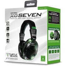 Headset Turtle Beach Ear Force Xo Seven Xbox One Mobiles
