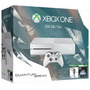 Xbox One 500gb White Branco Quantum Break Bundle E-sedex