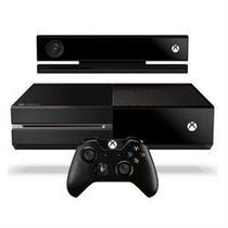 Xbox One + Kinect (day One Edition) Com + De 60 Jogos