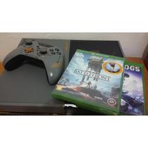 Xbox One 1tb Hd Edição Call Of Duty 24 Jogos
