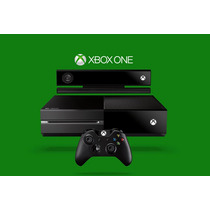 Xbox One 500gb Com Kinect Original Novo