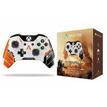 Controle Joystick Para Xbox One Edição Especial Titanfall