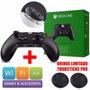 Controle Xbox One Com Entrada P2 3,5mm Original Microsoft