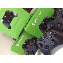 Microsoft Controle Xbox One Wireless Original, Sem Fio