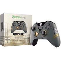 Controle Xbox One Call Of Duty Advanced Warfare Novo