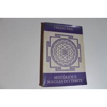 Livro - Mistérios E Magias Do Tibete - Frete Grátis