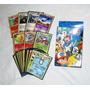Card Game Pokémon : Blue : Lindo Jogo De Cartas Anime Rpg