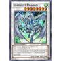 ºº Stardust Dragon - Shsp-ense1 - Super Rare ºº