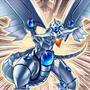 Blue-eyes Shining Dragon (dragão Dos Olhos Azuis Brilhantes)