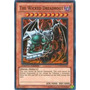 The Wicked Dreadroot Super Rare- Yu-gi-oh!