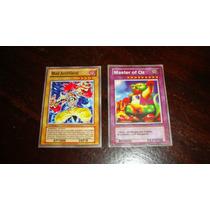 Cards Game Yu Gi Oh Gx