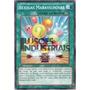 Yugioh Nech-pt055 - Wonder Balloons - Bexigas Maravilhosas