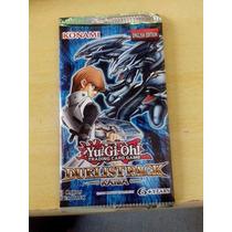 Special Edition Duelist Pack Kaiba Em Inglês Selado!!