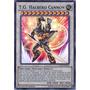 Yu-gi-oh T.g. Halberd Cannon - Super Rare