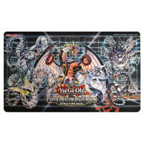 Game Mat / Playmat Wcq 2014 Structure Deck Cyber Dragon